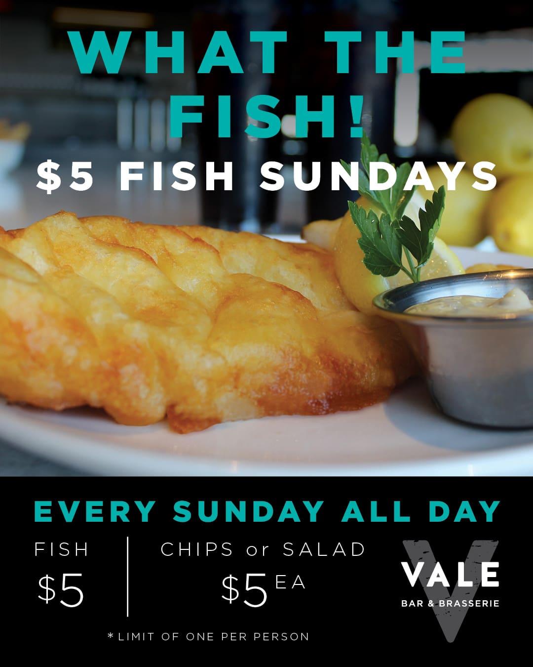 Fish Sunday