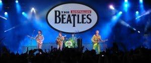 The Australian Beatles Tribute Show