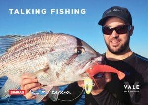 Talking Fishing Show